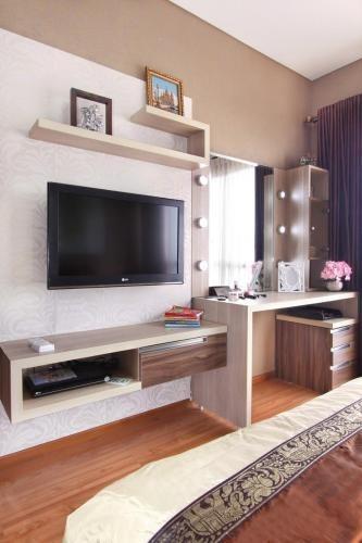 Disewakan Apartemen Tamansari Semanggi di Jakarta Selatan – 1 BR Furnished