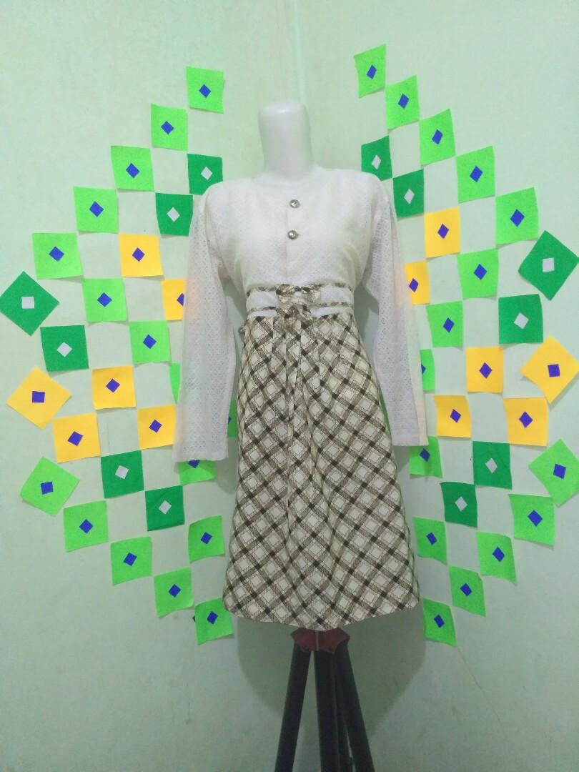 Dress bumil / busui