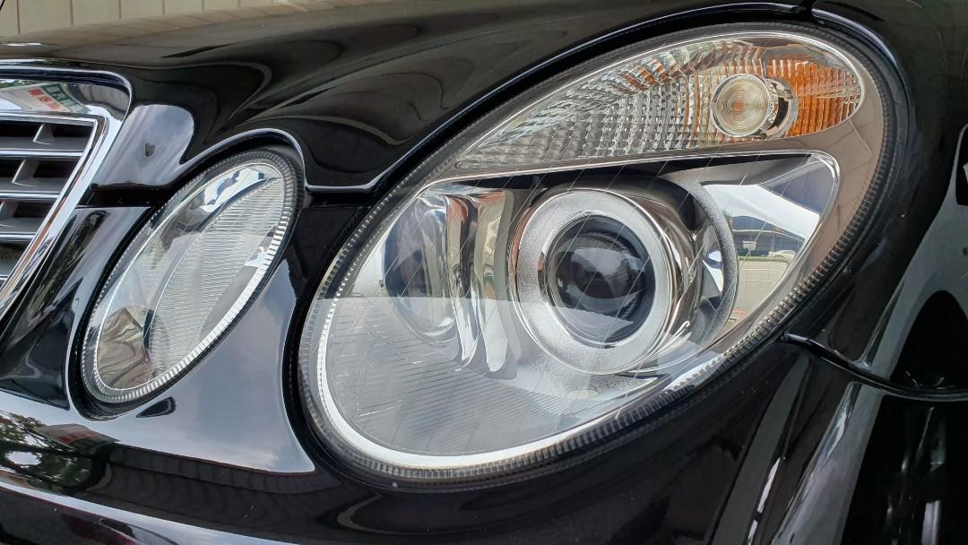 資料齊全 車子漂亮,車價對折❗對折❗對折❗在對折❗2005年 E240