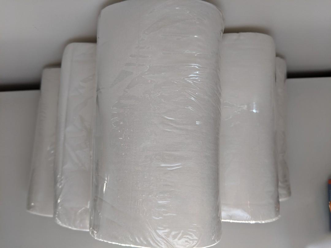 Flushable Diaper liner