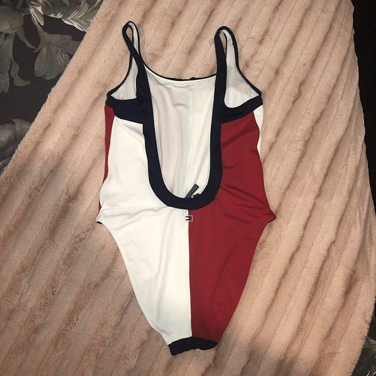 FREE POSTAGE TONIGHT ONLY - Tommy Hilfiger swimsuit