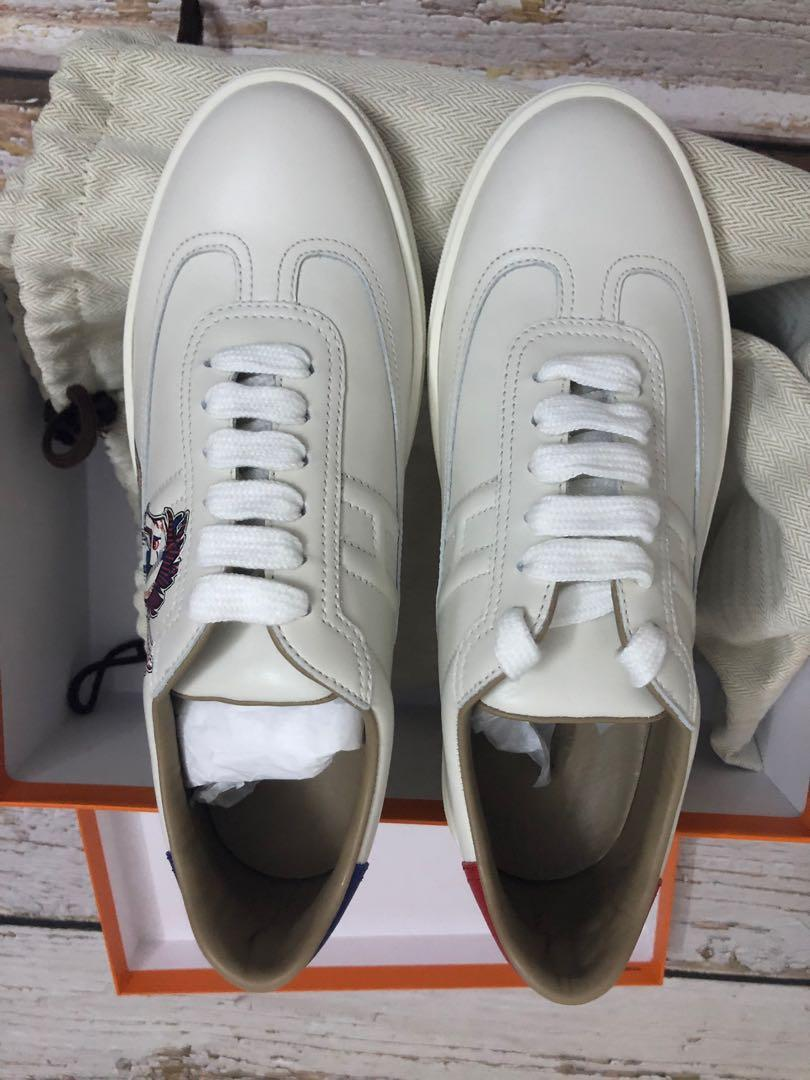 Hermes quick sneakers