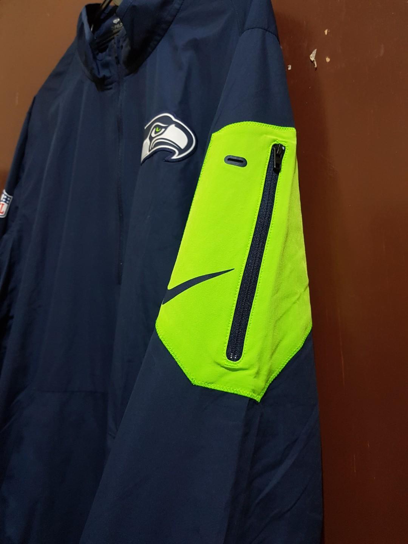 Jacket Nike Running NFL Original