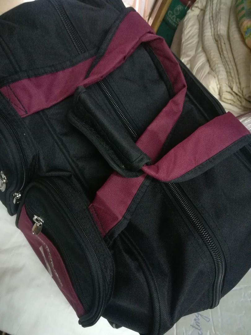 Luggage cabin size polo New
