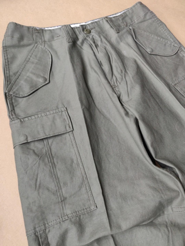M65 Military Cargo Pants