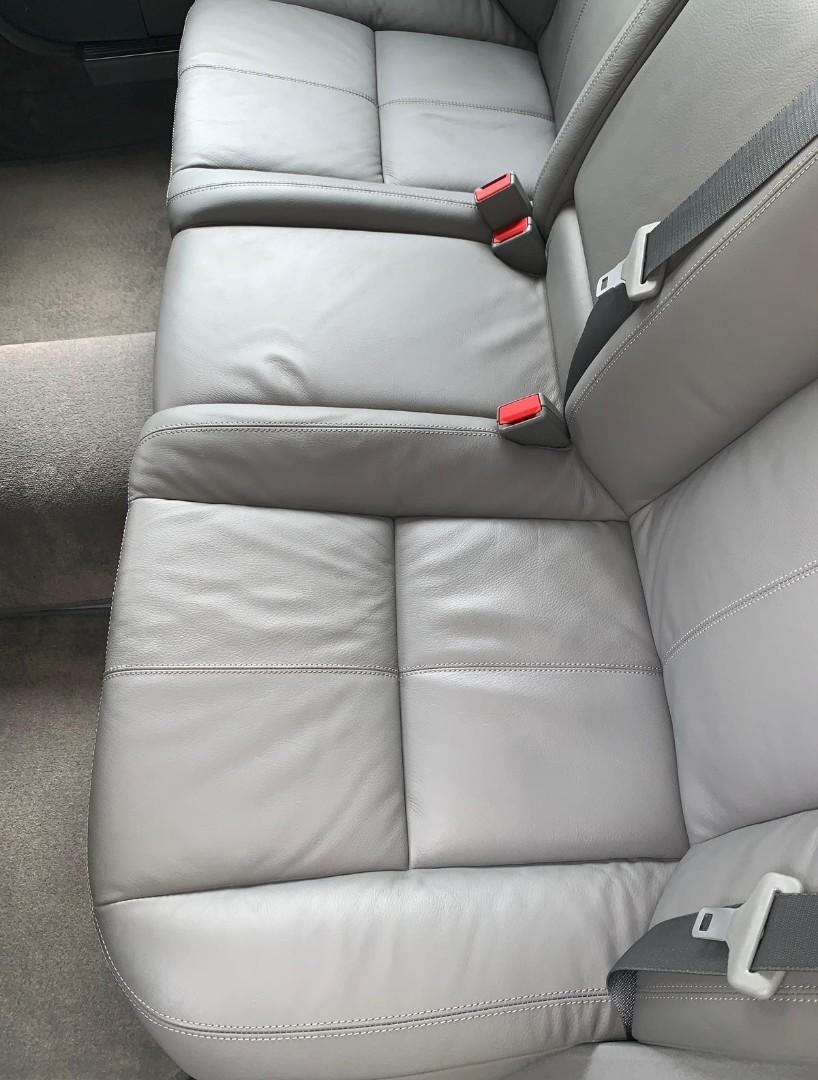 MERCEDES-BENZ S500L 2008