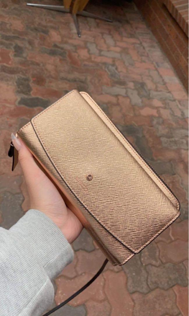 Mimco Sublime Hip Wallet