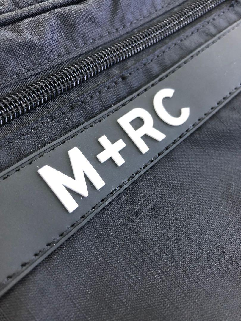 M+RC Noir Belt Bag (HK AAA)