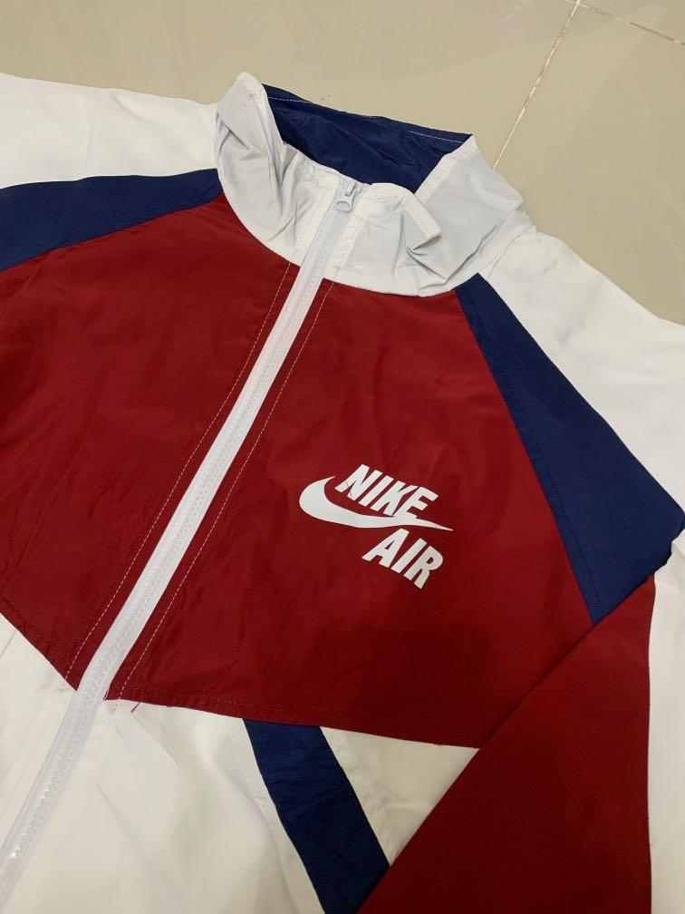 Nike古著運動外套 NG款