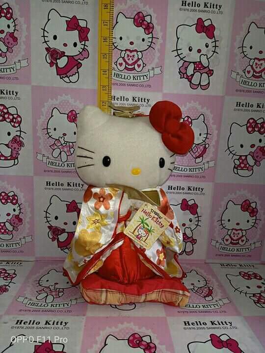 Original Sanrio Hello Kitty