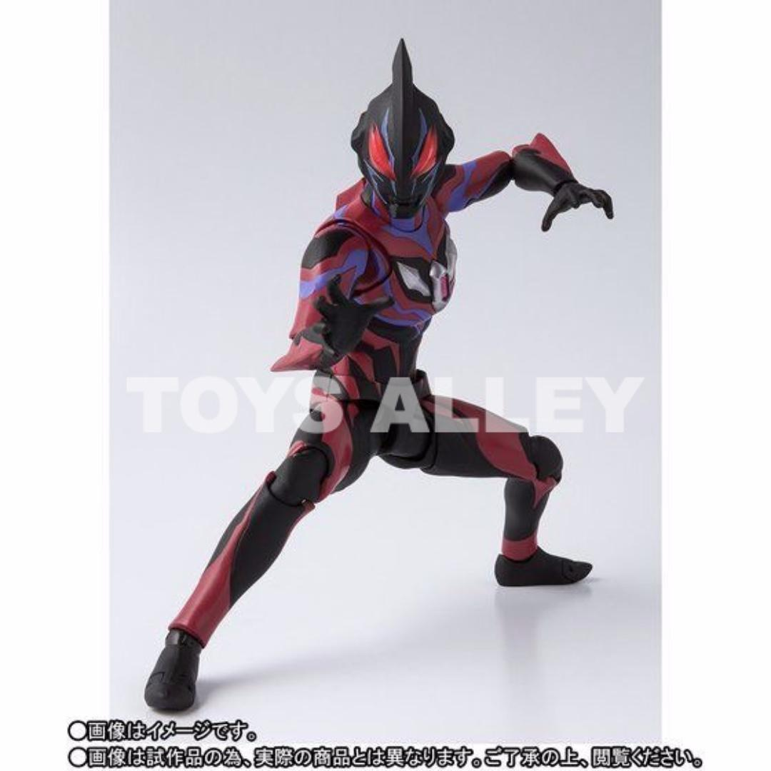 [Preorder] S.H.Figuarts SHF Ultraman Geed Darkness
