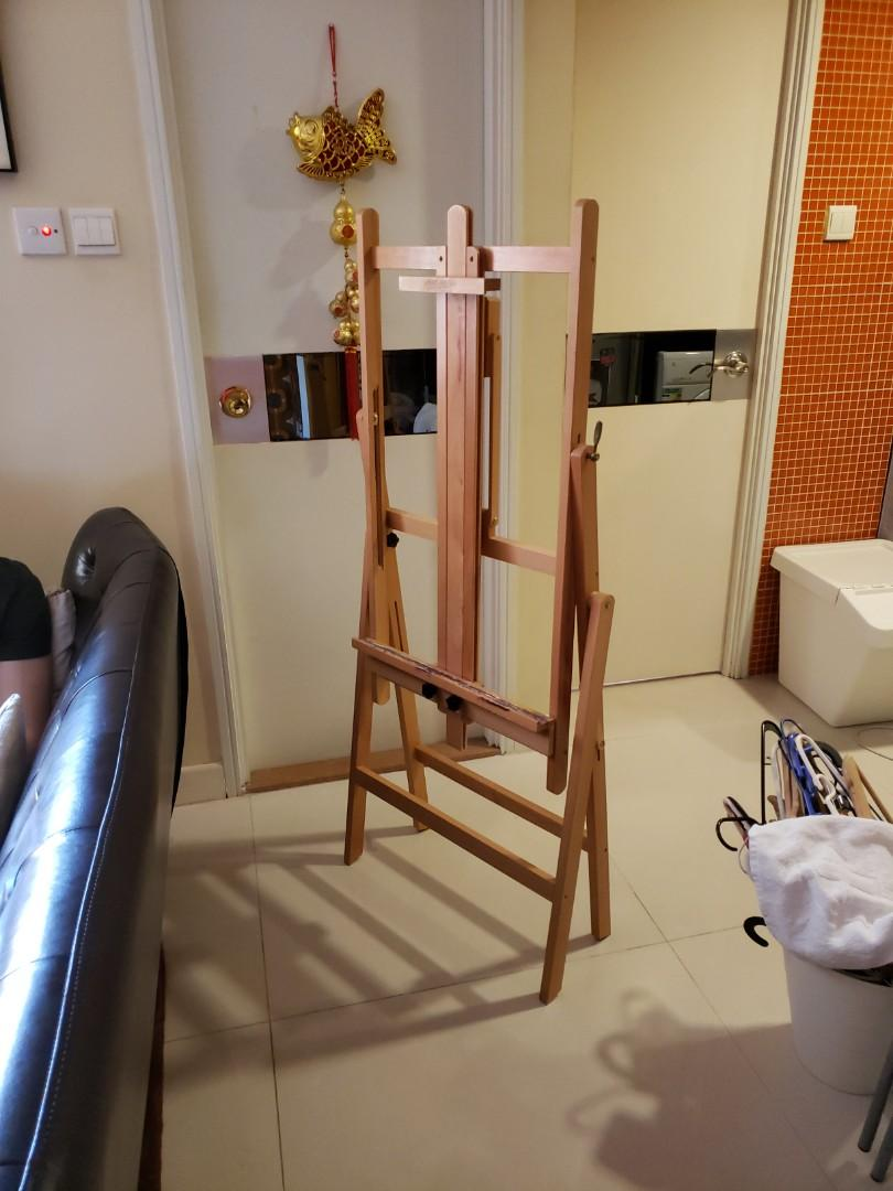 Professional Artists Easel by Mont Marte