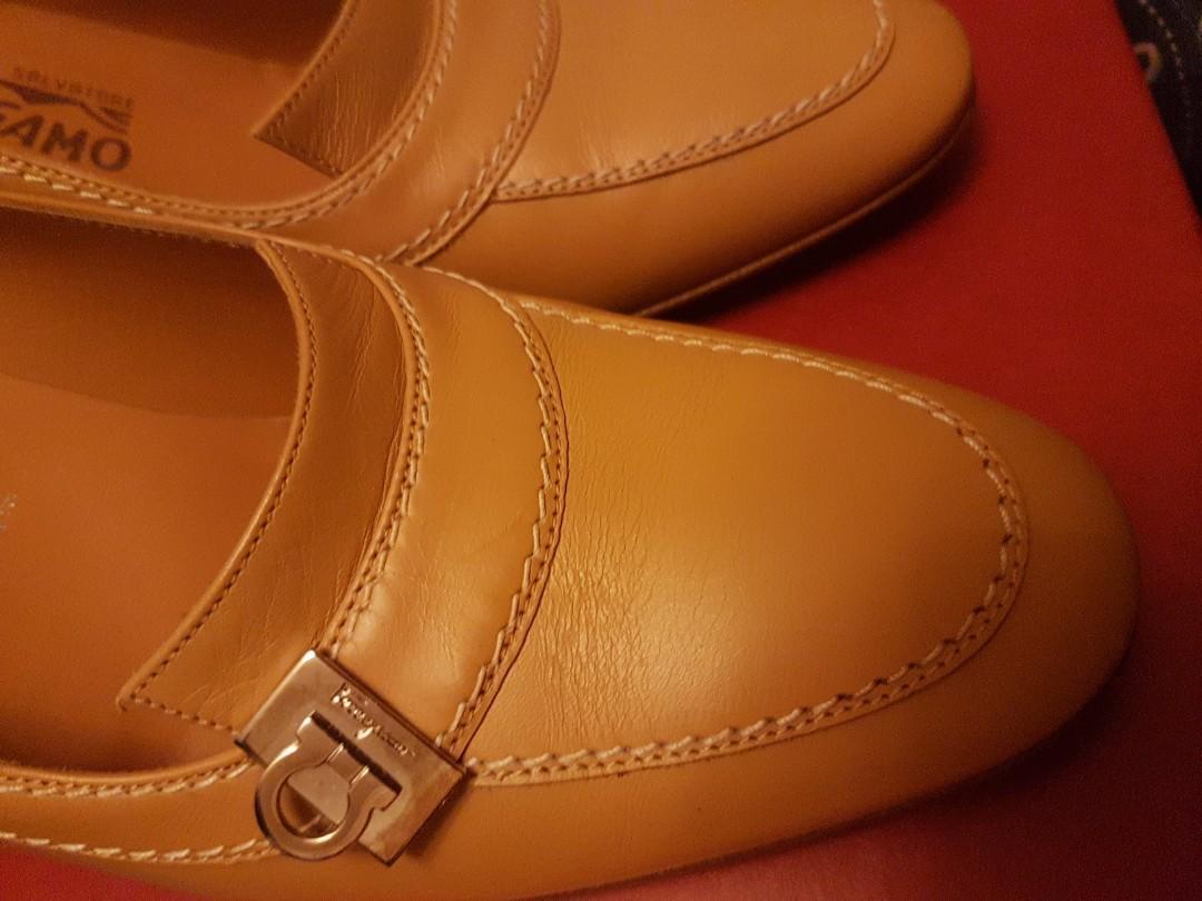 Salvatore Ferrangamo shoes