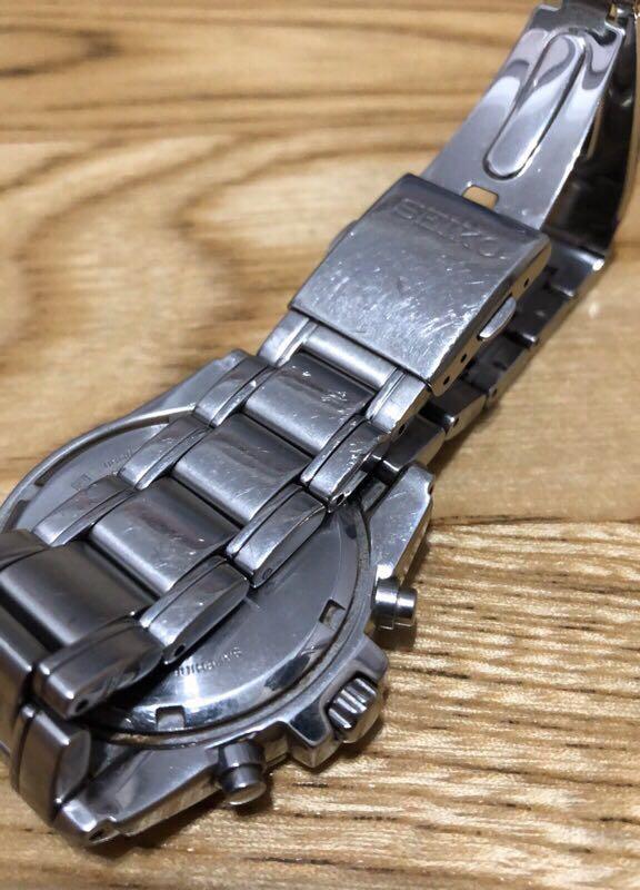 Seiko 古董級美錶 藍寶石鏡面 絕版逸品 真品 正品