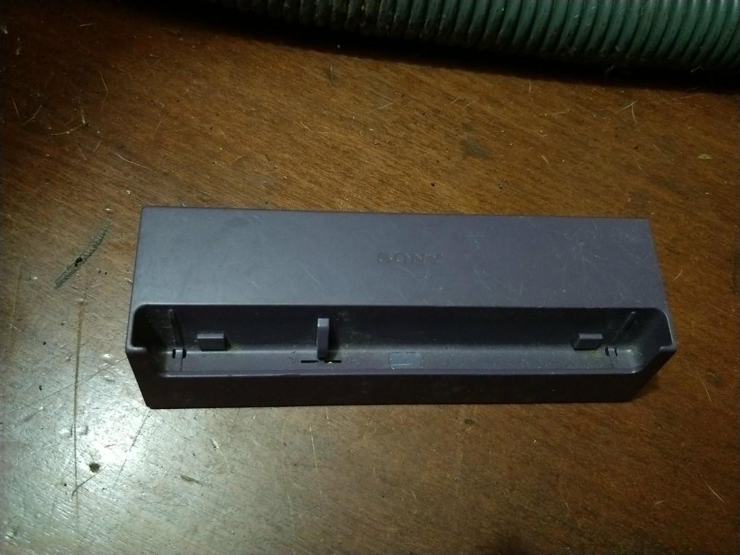 Sony充電座
