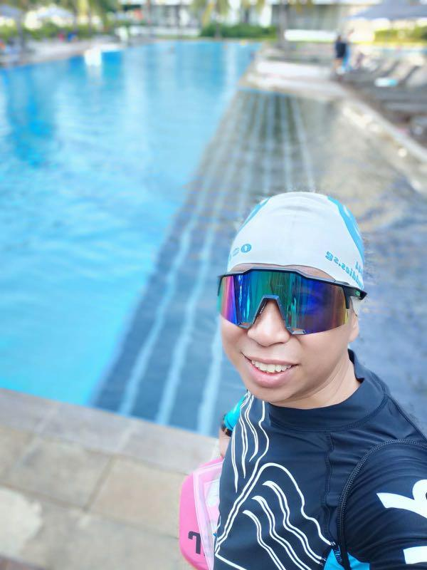 Autism, ADHD & Special needs students swim lessons