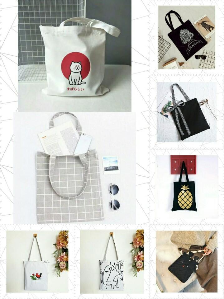 Totebag / ToteB Bag