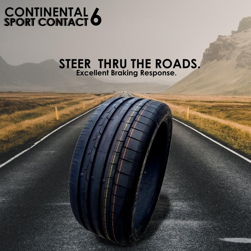 Tyre Sales Goodyear, Dunlop, Michelin, Pirelli, Continental