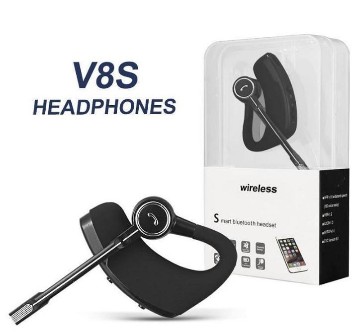 V8S Bluetooth Headset