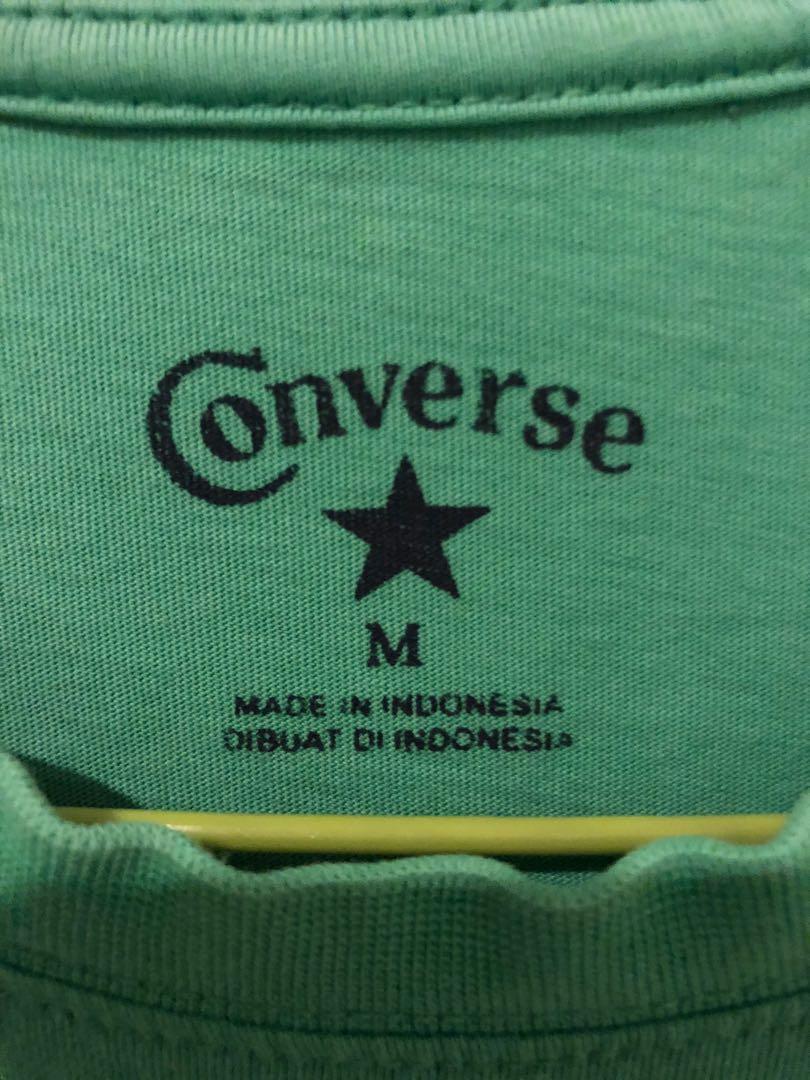 Vintage converse tee