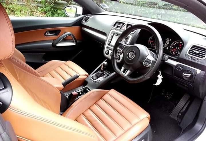 VW Scirrocco 1.4A Singapore