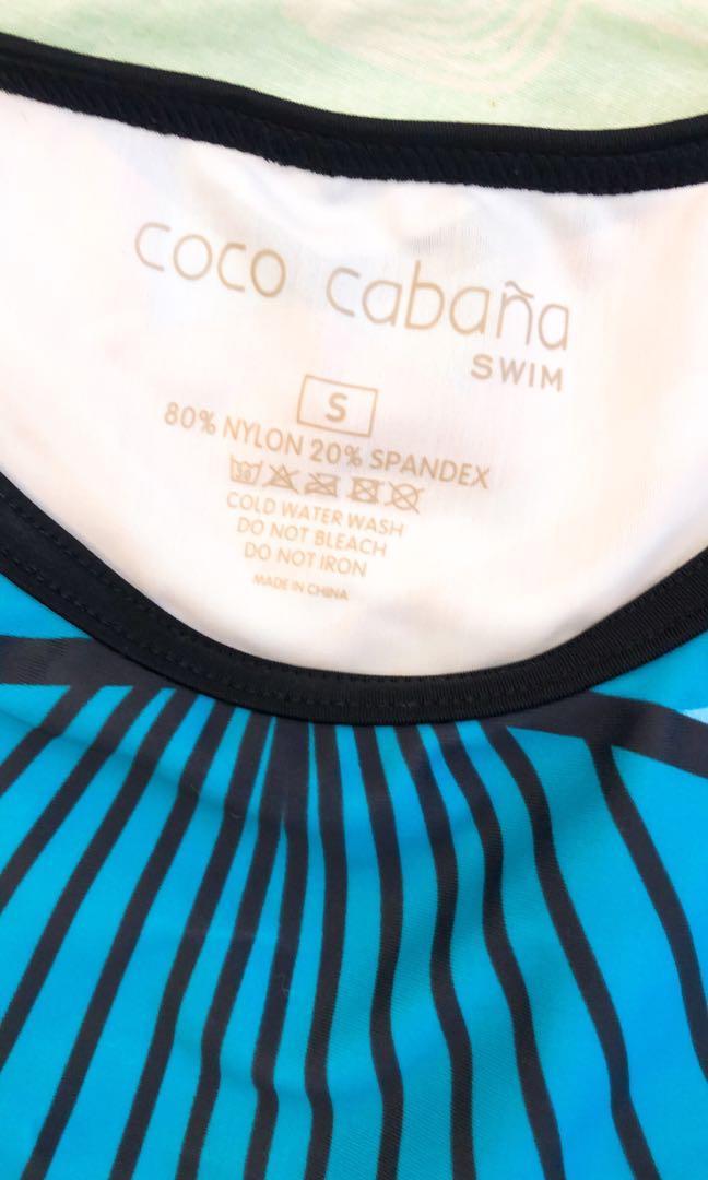 全新韓星泳衣》可防曬x好身材 女星都在穿長袖泳衣