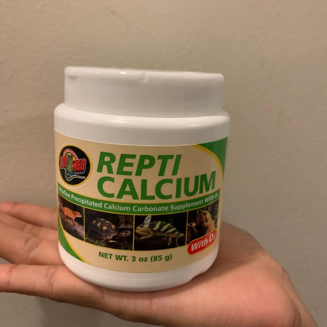Zoo Med Repti Calcium with D3