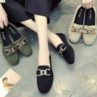 Loafers import
