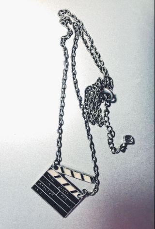 專櫃品牌GOZO項鍊