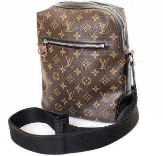 Authentic louis vuitton sling