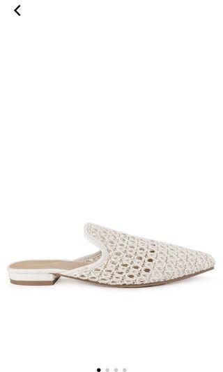 Noche flat shoes ( sepatu flat)