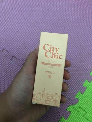 Emina City Chic CC Cream