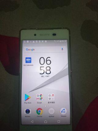 Sony z4 big fullset ram 3/32gb