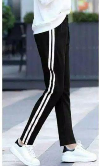 Side Stripe Pants jogger pant