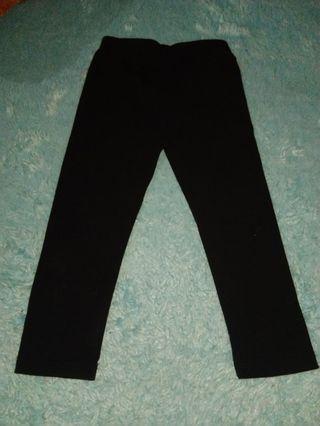 Legging bayi celana panjang
