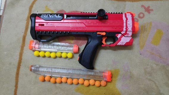 Nerf rival helios