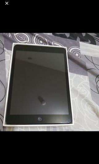 iPad mini. 16G WiFi& sim card