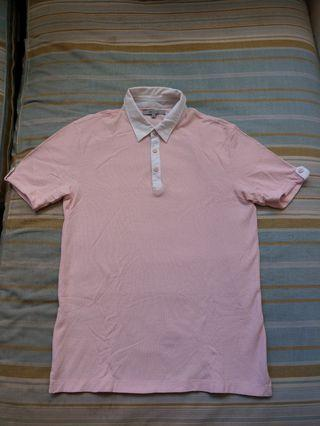 G2000 短袖POLO衫