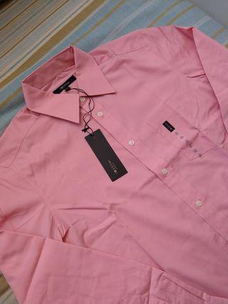 G2000長袖襯衫