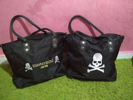 Sport Bag mastermind