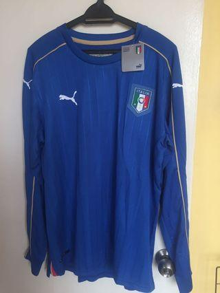 Italy Long Sleeve Jersey