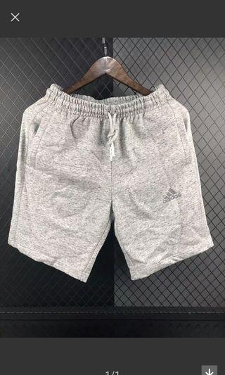 Adidas 棉褲 XL