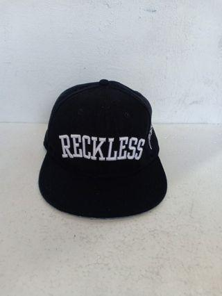 Young And Reckless Snapback