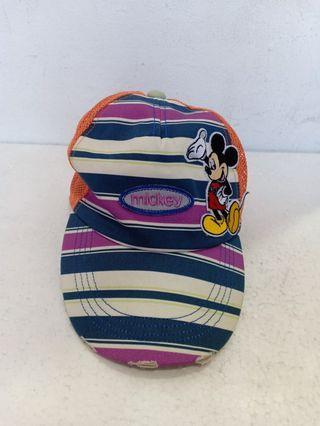 Disney Mickey Mouse Unisex Trucker Cap