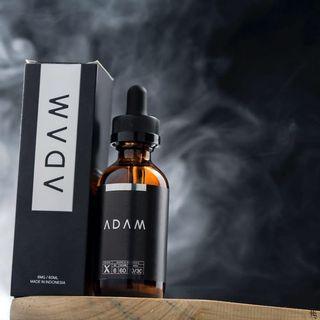 #joinoktober Liquid Adam by Hex Juice