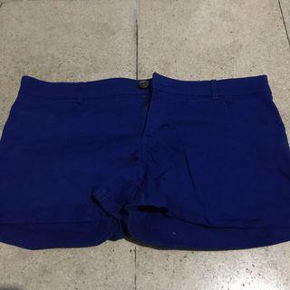 Shortpants Celana Pendek H&M Divided size 42