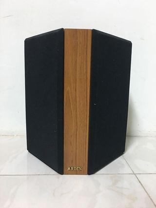 Arden central speakers 英國 雅頓 中置喇叭 音響