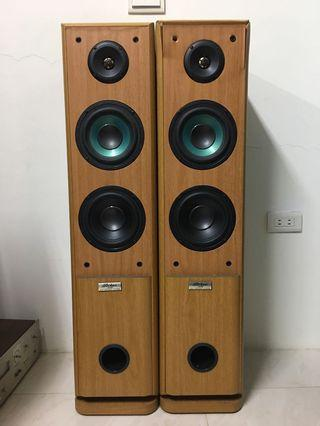 England brand Arden speakers for karaoke or listen music 劇院 音響 喇叭