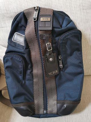 Saratoga Tumi Sling Bag