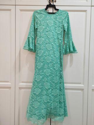 Long dress for sell